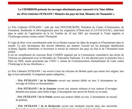 Communiqué_Sélection_Prix_FETKANN_2010-11-1