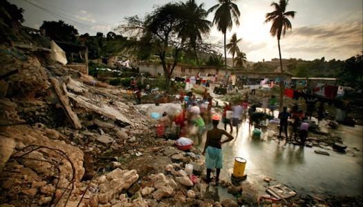 POÈME: HOMMAGE À HAITI 2