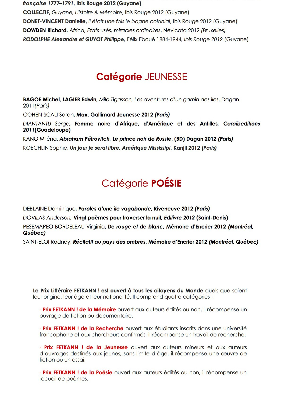 CP Prix_FETKANN_Pressentis 2012-2