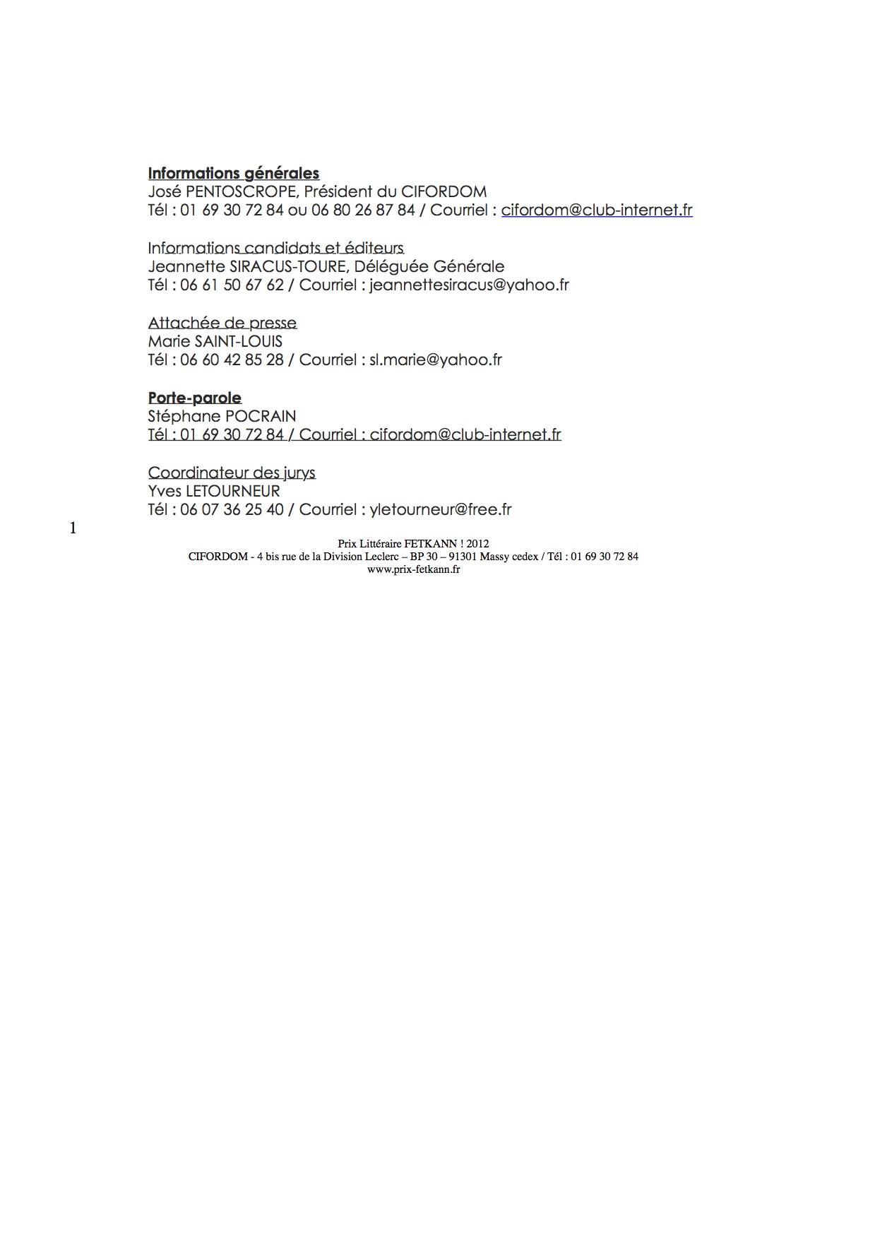 CP Prix_FETKANN_Pressentis 2012-3
