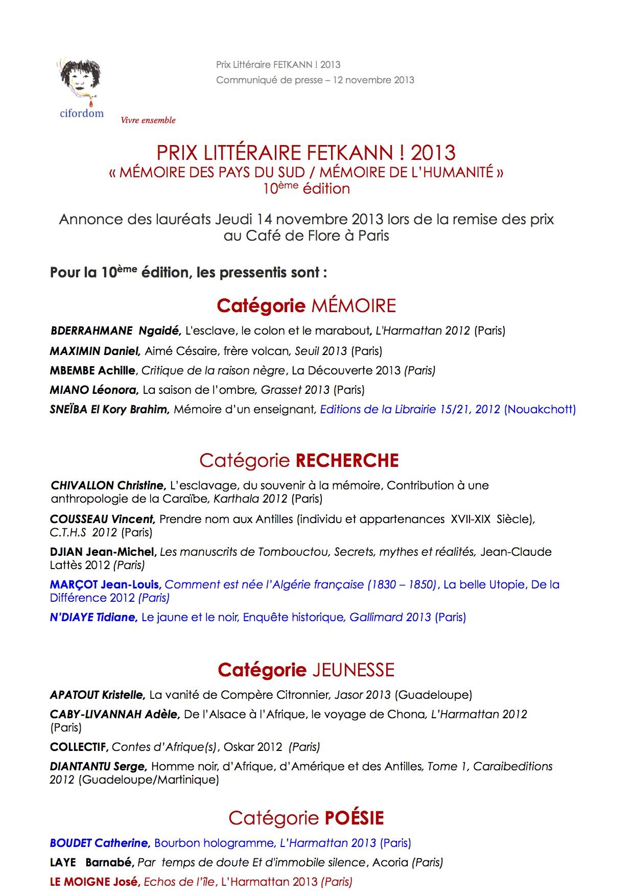 CP Prix_FETKANN_les pressentis_2013-1