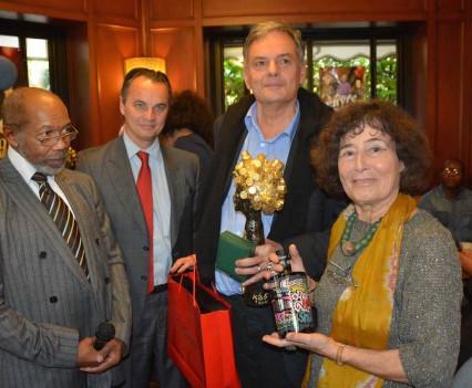Mention spéciale du jury 2014