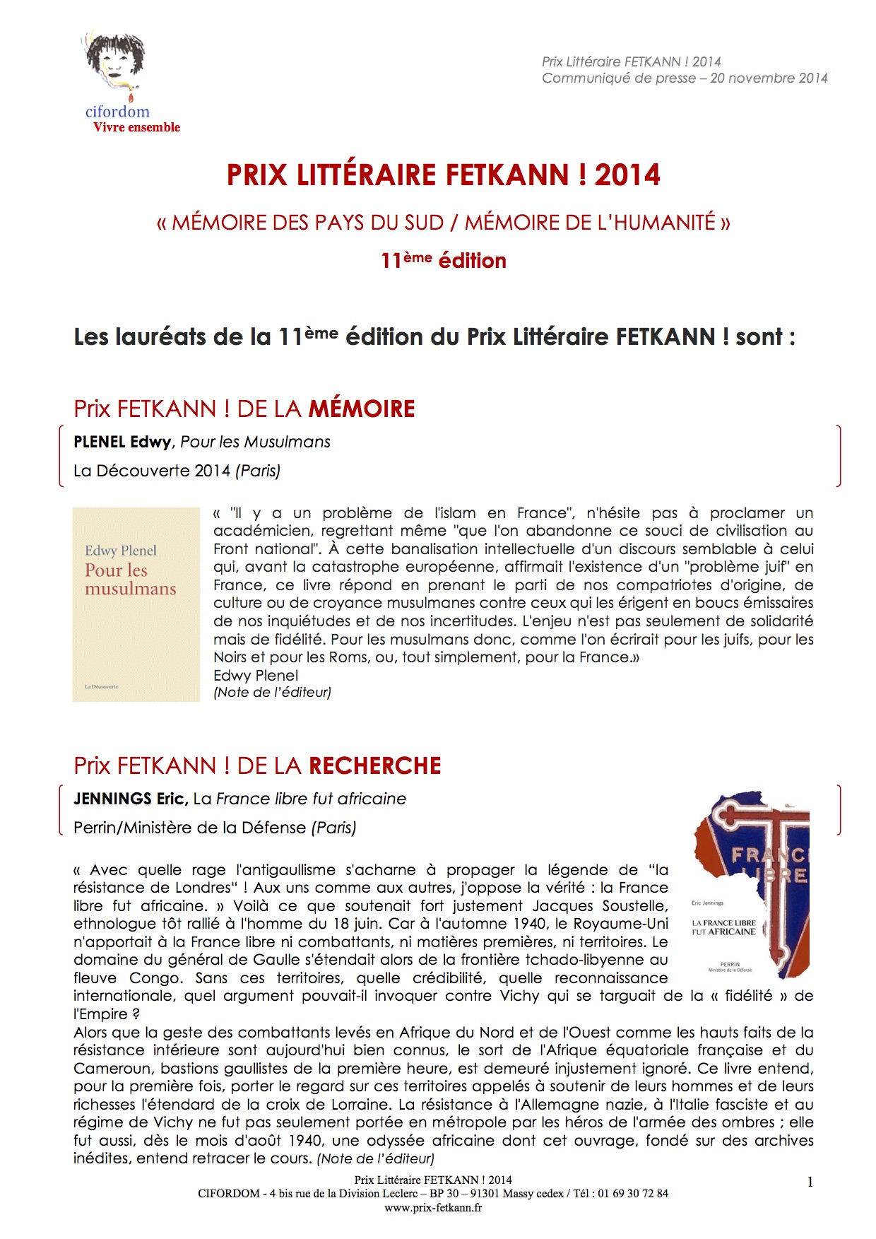 CP Prix_FETKANN_Les lauru00E9ats_2014-1