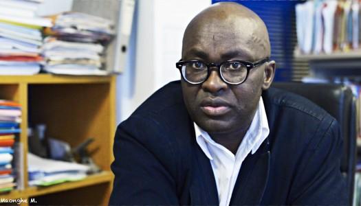 Mot du lauréat de la catégorie mémoire 2013 : Achille Mbembe