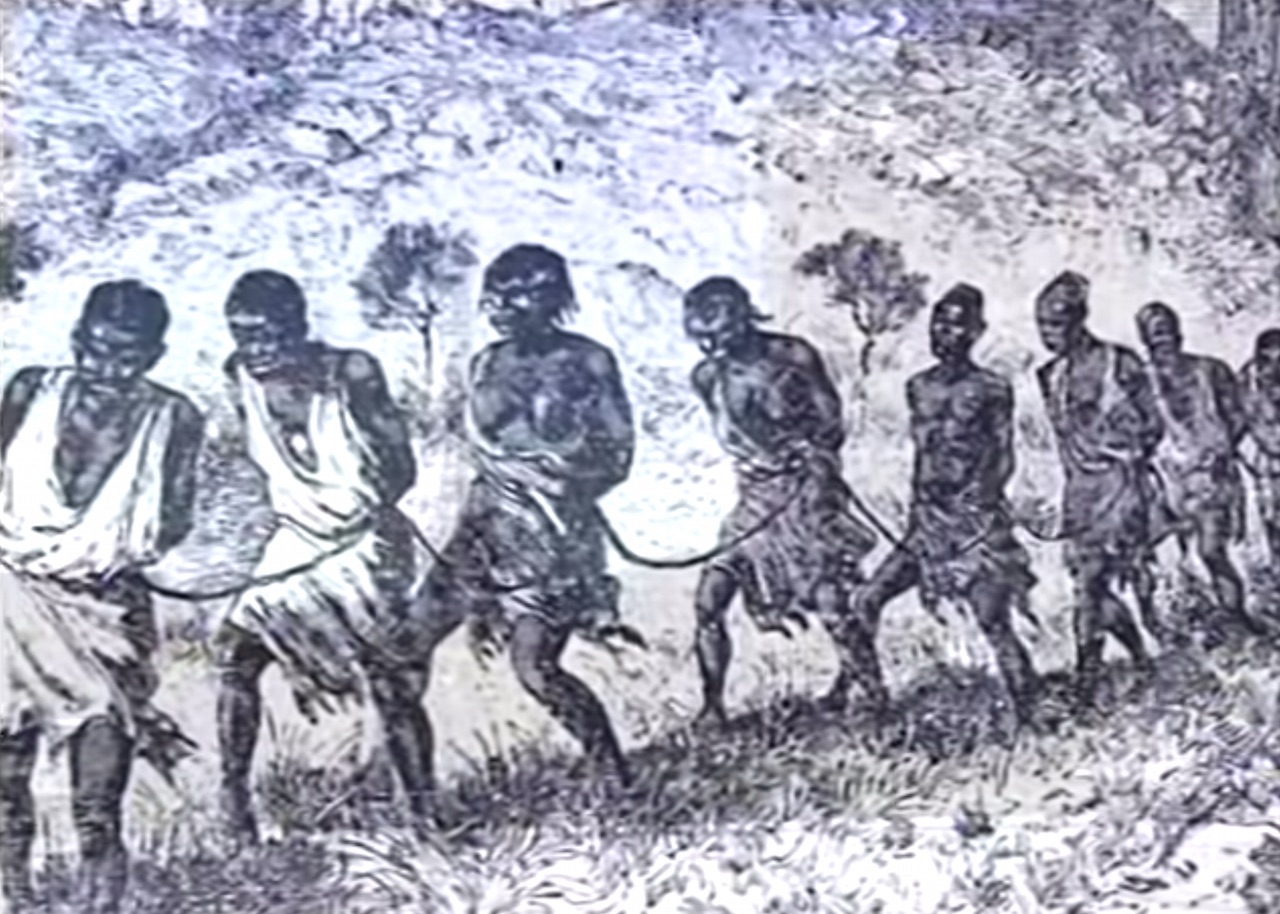 Routes de l'Esclave, Une Vision Globale