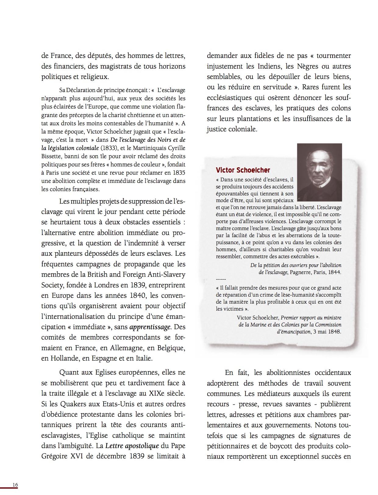 Unesco Luttes contre l'esclavage-16
