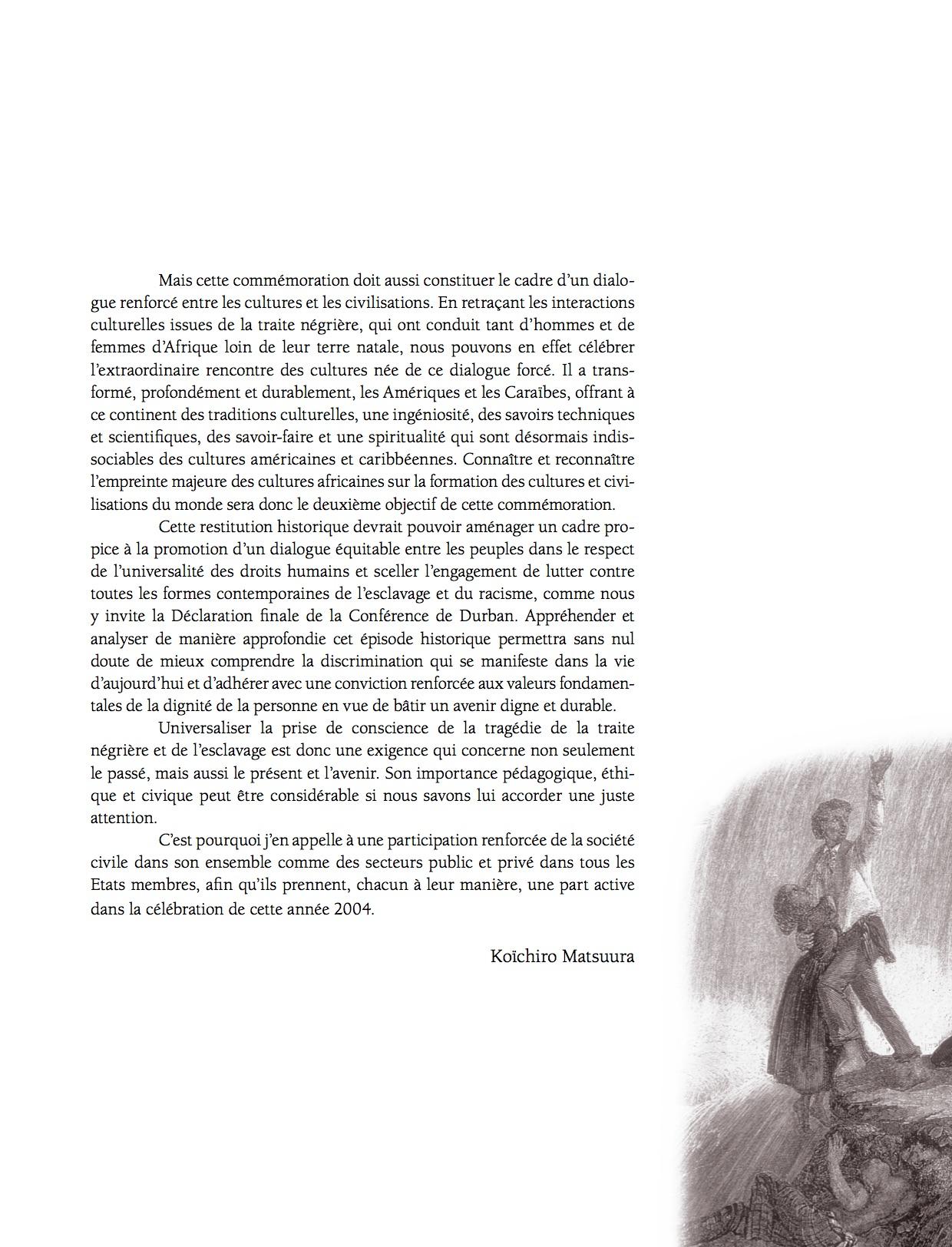 Unesco Luttes contre l'esclavage-3