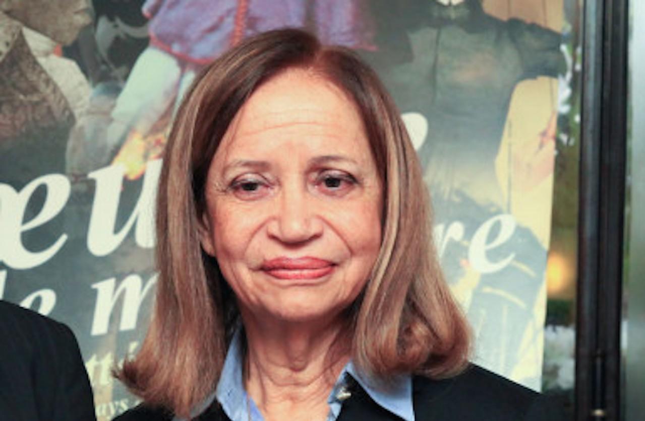 GOMBAUD-SAINTONGE Yvonne