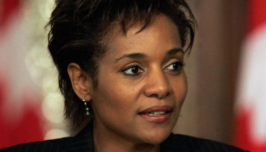 Michaëlle JEAN: nouvelle secrétaire générale de l'O.I.F