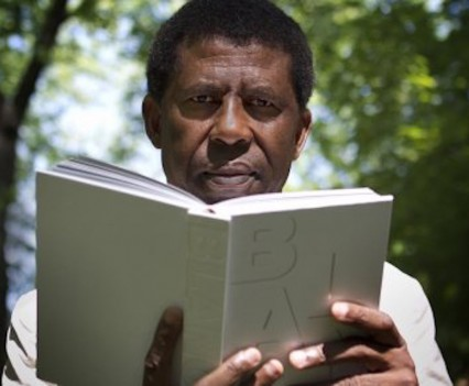 dany laferriere-515127-ecrivain-quebecois-dany-laferriere