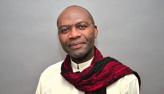 GASTON-PAUL EFFA: Rendez-vous avec l'heure qui blesse