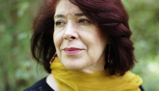 Décès de l'écrivaine algérienne, membre de l'Académie Française, Assia DJEBAR