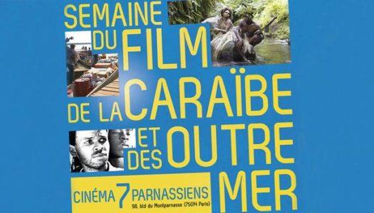 Semaine du film de la Caraibe et des Outre-Mer