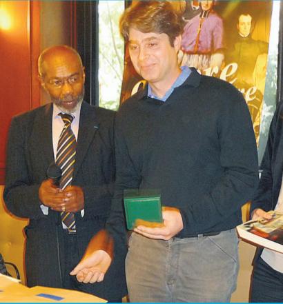 Le Prix ! dans le Républicain de l'Essonne
