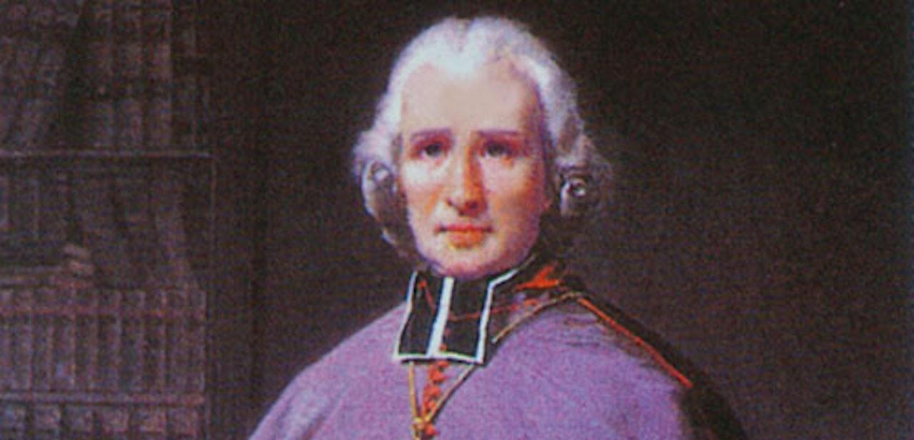 Henri Jean-Baptiste Grégoire - L'abbé Gregoire