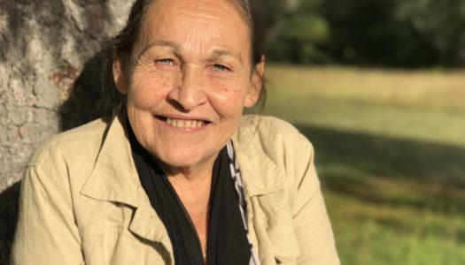 Joséphine Bacon en France cet automne !
